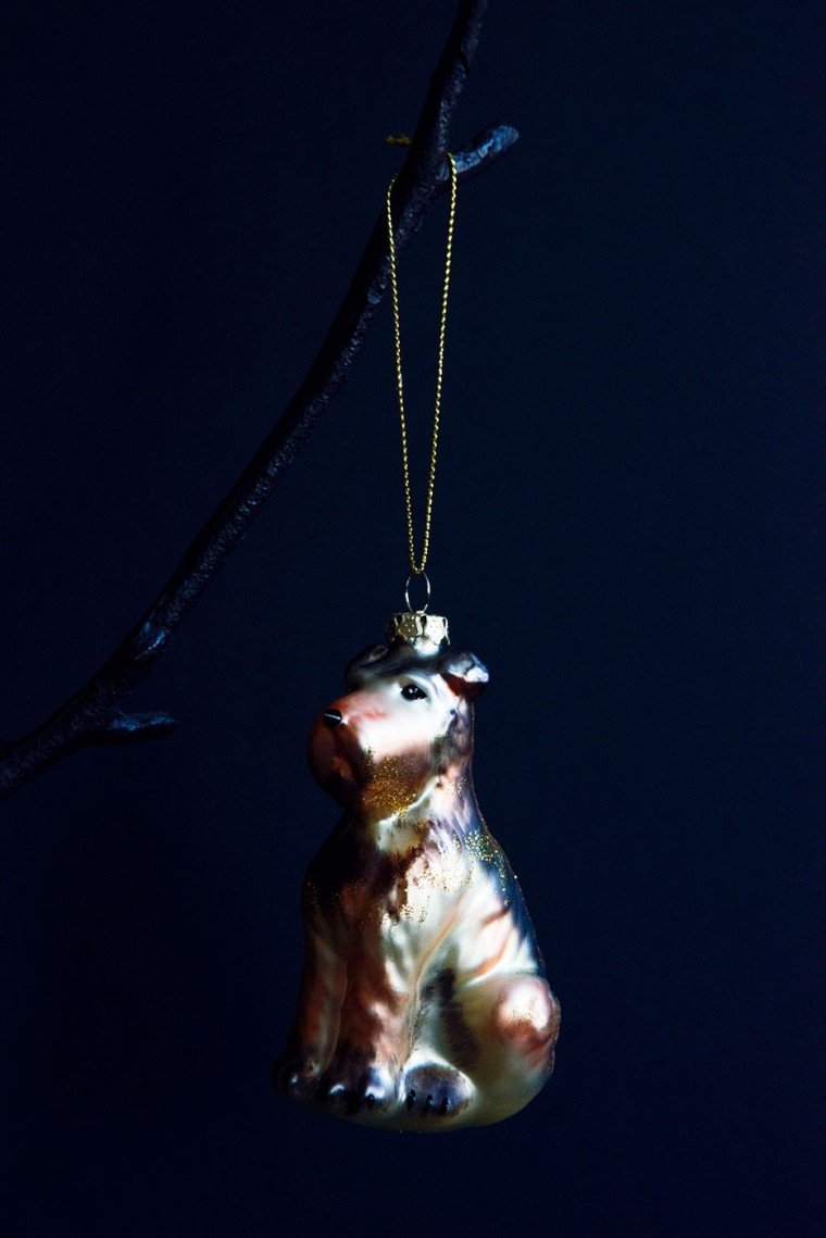 109832-Glass-dog-gold-9cm-4151-1